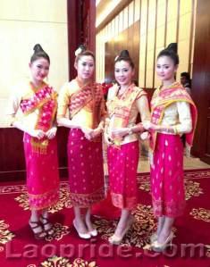 yuk Neng geulis kita bersinergi ^^ #LaosWomen